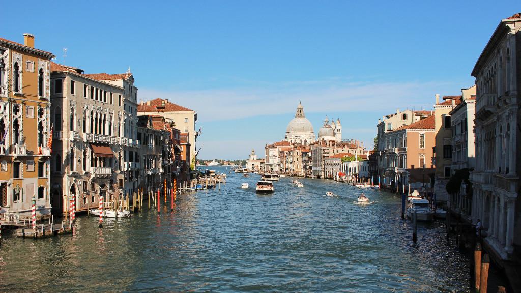 grande canal